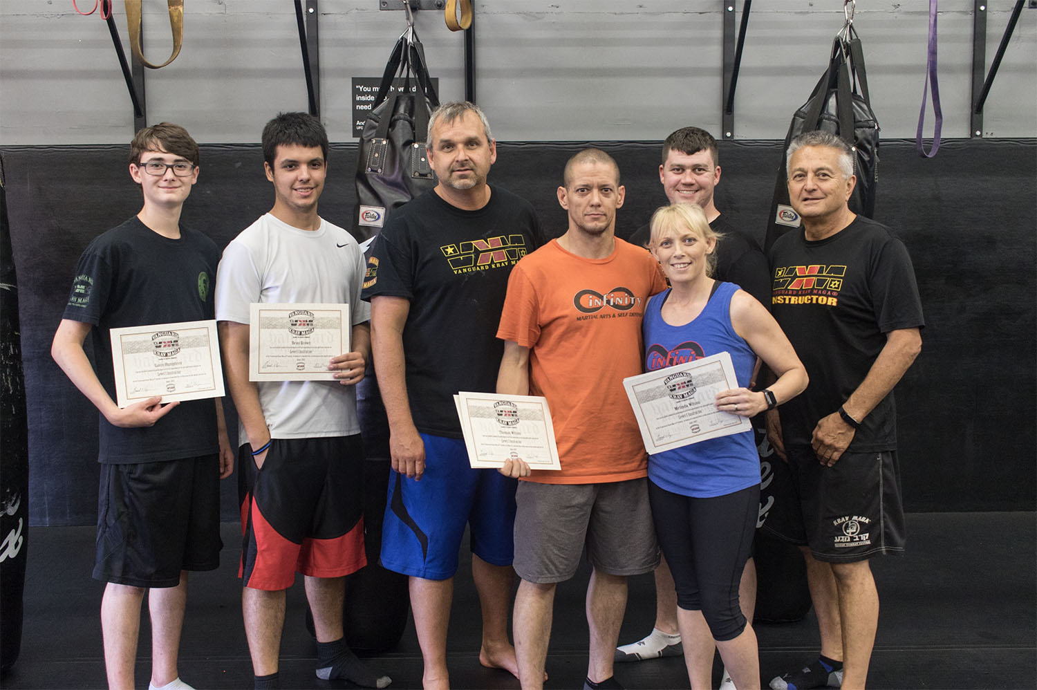 2nd quarter krav maga teaching certifications news events during our 2nd quarter krav maga teaching certifications we had licensees bring instructors from utah texas and oklahoma each instructor trained with our xflitez Gallery